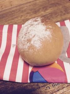 オリーブオイルパン