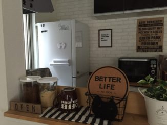 東芝5ドア冷蔵庫