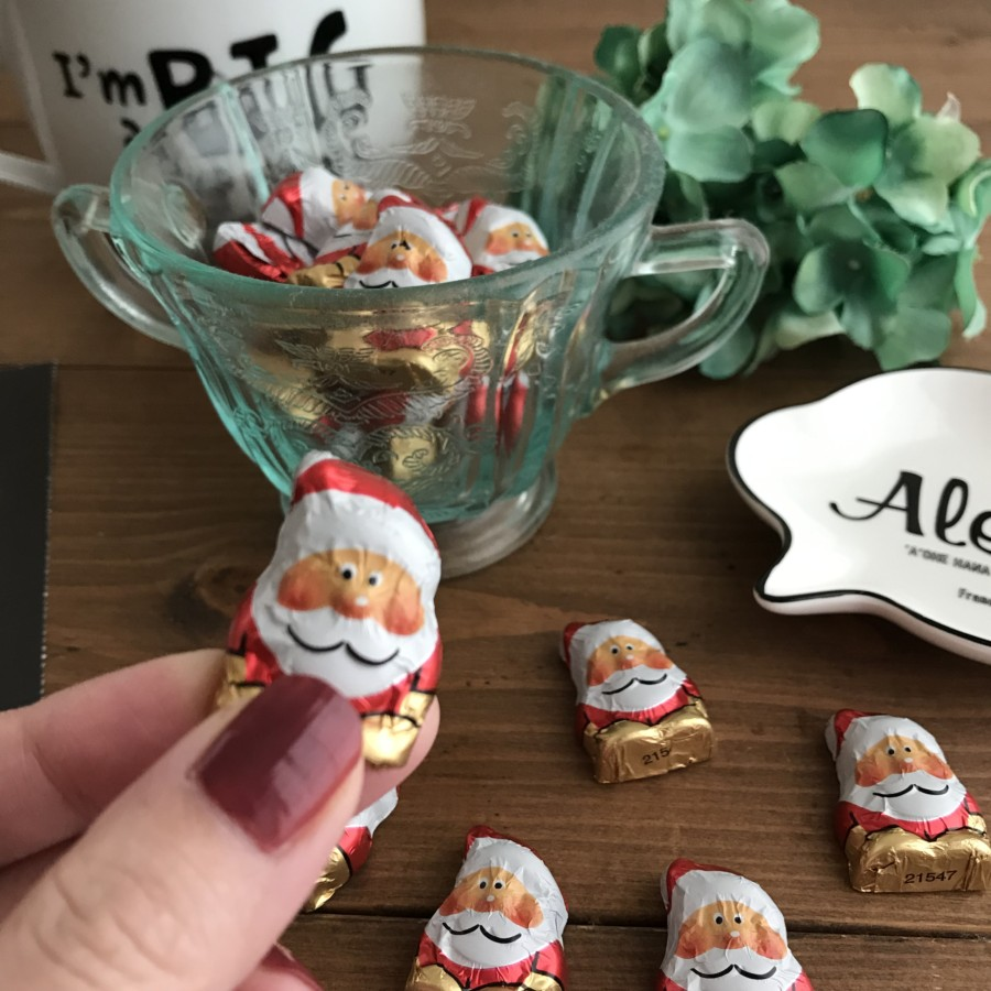KALDI チョコレート クリスマス カルディ