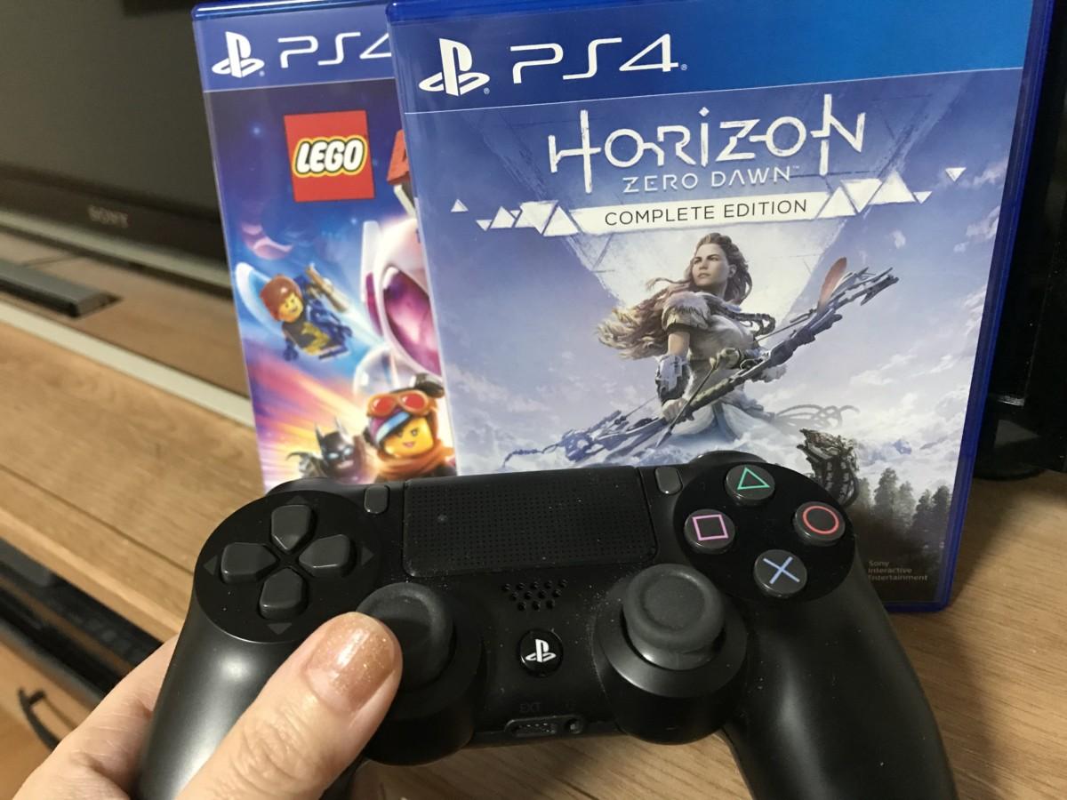 PS4 プレイステーション4ソフト