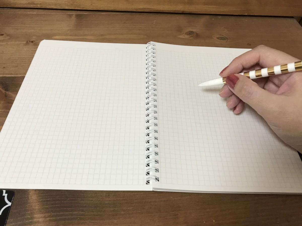 スターバックスコクヨキャンパスリングノート