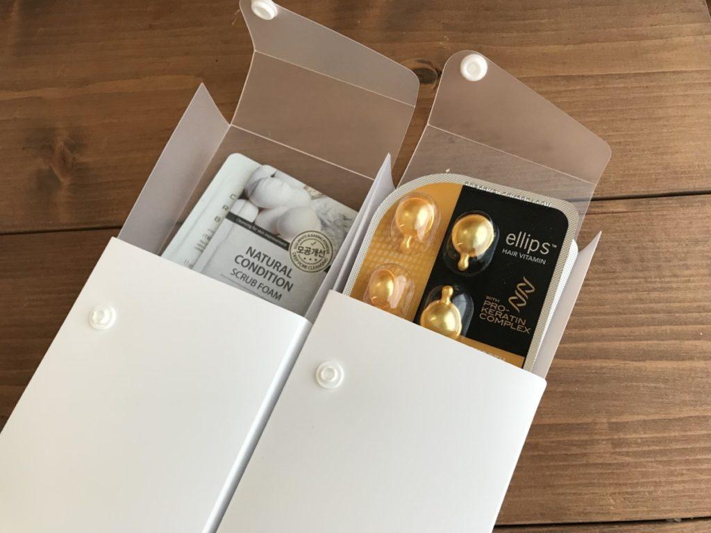 キャンドゥ お薬ボックス