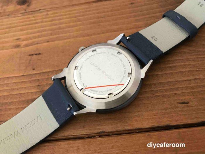 Lagom Watches(ラーゴムウォッチ)