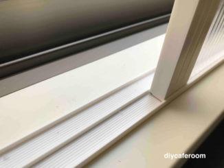 二重窓 DIY