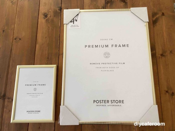 poster store flame